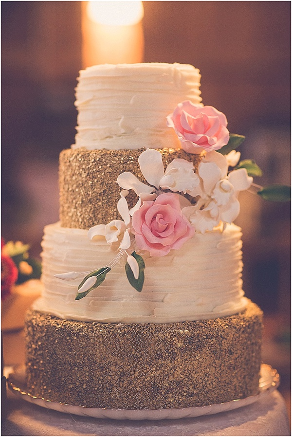 Tuesdays 10 Cakes The Big Fake Wedding